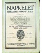 Napkelet XIII. évf. 6. szám