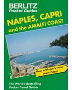 Naples, Capri and the AMALFI COAST
