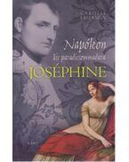 Napóleon kis paradicsommadara, Joséphine