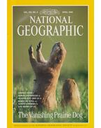 National Geographic 1998. April