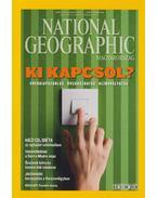 National Geographic Magyarország 2009. március