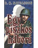 Egy piszkos háború - Nathanson, E.M.