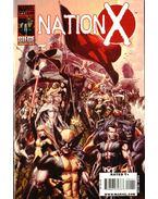 Nation X No. 1