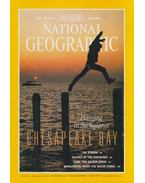 National Geographic June 1993