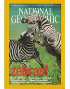 National Geographic 2003 September