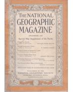 The National Geographic Magazine 1936 December