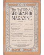 The National Geographic Magazine 1938 October