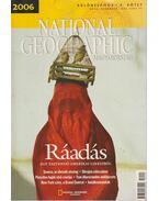National Geographic Magyarország 2006. december különszám