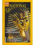 National Geographic Magyarország 2010. szeptember