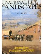 National Life & Landscapes: Australian Paintings 1900-1940