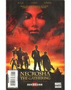 X Necrosha: The Gathering 2010/1