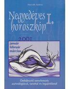 Negyedéves horoszkóp 2001/1.
