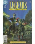 Legends of the DC Universe 9. - Neil, Dennis O, Land, Greg