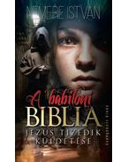 A babiloni biblia - Nemere István