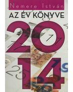 Az év könyve 2014 - Nemere István