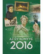Az év könyve 2016 - Nemere István