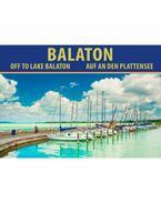 Balaton - 3 nyelven - Nemere István