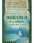 Mohamed és a többiek - Nemere István
