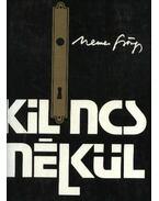 Kilincs nélkül - Nemes György