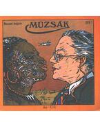 Múzsák Múzeumi Magazin 1979/1 - Nemes Iván