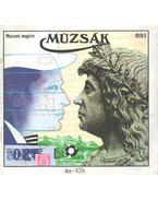 Múzsák múzeumi magazin 1979/3 - Nemes Iván