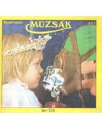 Múzsák múzeumi magazin 1979/4 - Nemes Iván