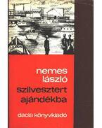 Szilvesztert ajándékba - Nemes László