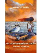 Az aranyszegélyes napló - Nemes N. Zoltán
