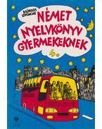Német nyelvkönyv gyerekeknek 4.