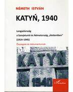 Katyn, 1940 - Németh István