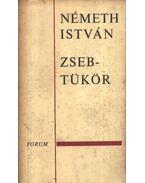 Zsebtükör - Németh István