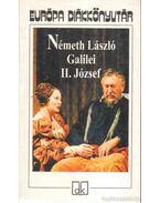 Galilei - II. József - Németh László