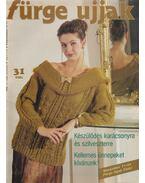 Fürge Ujjak 1996. 12. szám - Németh Magda