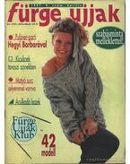 Fürge Ujjak 1997. 4. szám - Németh Magda