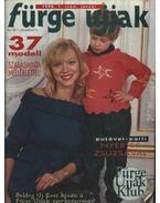 Fürge ujjak 1998. 1. szám - Németh Magda