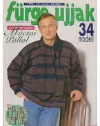 Fürge Ujjak 1998. 10. szám - Németh Magda