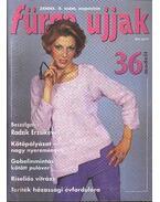 Fürge Ujjak 2000. 8. szám - Németh Magda