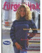 Fürge Ujjak 2002. 10. szám - Németh Magda