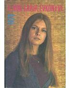 A Nők Lapja Évkönyve 1979. - Németi Irén