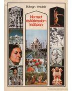 Nemzet és történelem Indiában - Balogh András