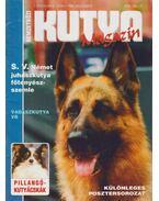 Nemzetközi Kutya Magazin I. évf. 1996/6.