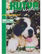 Nemzetközi Kutya Magazin II. évf. 1997/1.