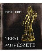 Nepál művészete