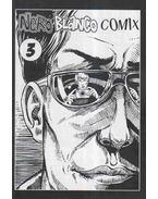 Nero Blanco Comix 3. szám