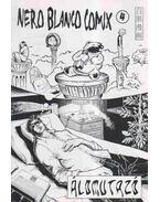 Nero Blanco Comix 4. szám
