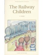 The Railway Children - Nesbit, Edith