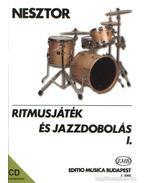 Ritmusjáték és jazzdobolás I.