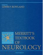 Merritt's Textbook of Neurology