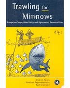 Trawling for Minnows - NEVEN, DAMIEN – PAPANDROPOULOS, PÉNÉLOPÉ – SEABRIGHT, PAUL