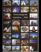 Nemzetiségeink képekben - 2008
